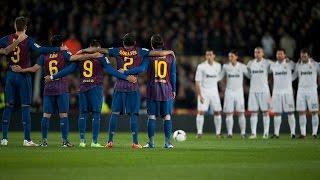 el clasico barcelona vs real madrid best goals ever