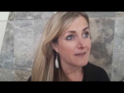 Wellbeing and the economy - Katherine Trebeck, Oxfam