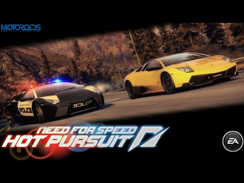 Download need for speed hot pursuit 2010 highly compressed unbox.