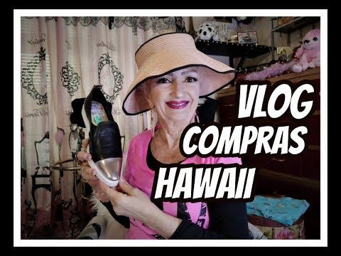 vlog-/-compras-/-hawaii