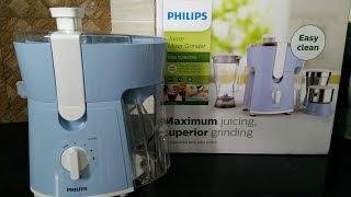 Philips Juicer Mixer Grinder   Philips HL7576   Best Juicer Mixer Grinder in India by Happy Pumpkins
