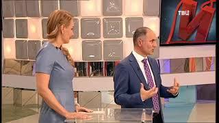 Секс против гриппа  Доктор И ТВЦ  Профессор Гамидов Сафар Исраилович