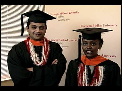 Interview with Arlette Umuhoza and Vinay Prasad, 2011 CMUSV graduates
