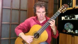 Yankee Doodle (Classical Guitar Arrangement by Giuseppe Torrisi)