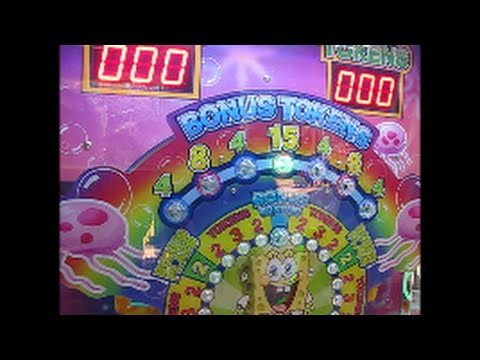 Coin Pusher Game For Sale