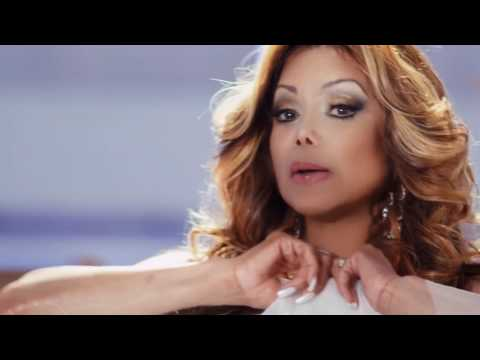 Andy featuring La Toya Jackson Tehran official music video HD