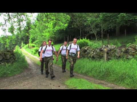 Alliance Trust Cateran Yomp 2012 - Tigershark Video Production