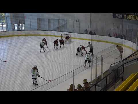 JWHL Boston vs Newbridge 2017