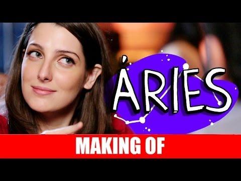 Making Of – Áries