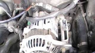 vw cox 4x4 moteur subaru