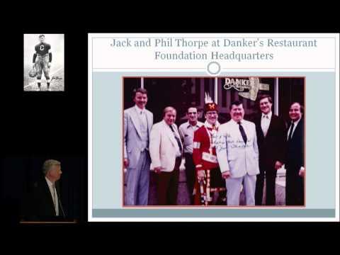 Jim Thorpe: World's Greatest Athlete