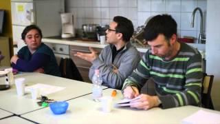 Rencontre avec Yann le Bossé 4/6 - La question de base de l