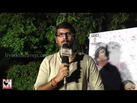 Paakanum Pola Irukku Movie Team Interview | LiveOnHeavenTv