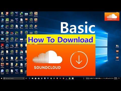 How to Download Soundcloud  mp3 Download Basic soundcloud Bangla tutorial Djeey parvez