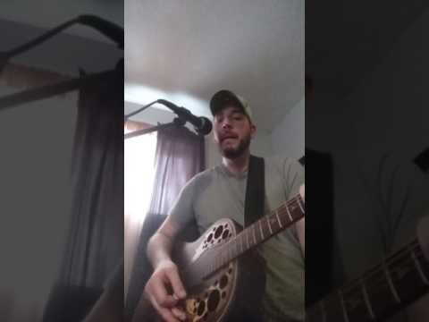 Dumas Walker by the Kentucky Head Hunters cover by Alan Keithley