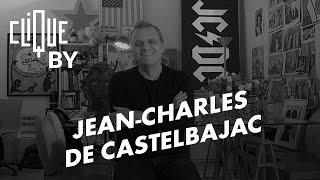 Clique By Jean-Charles de Castelbajac