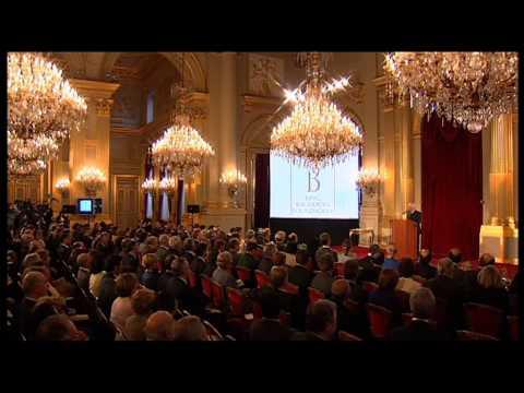 Documentaire sur le Palais Royal de Bruxelles et de la monarchie belge Partie 2