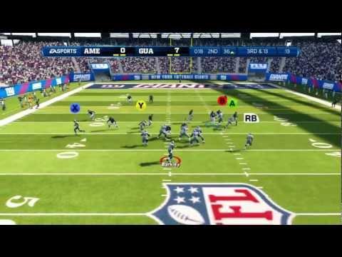 Madden 25 - Matt Barkley NFL Debut - Madden 25 Preview - Madden Ultimate Team 25