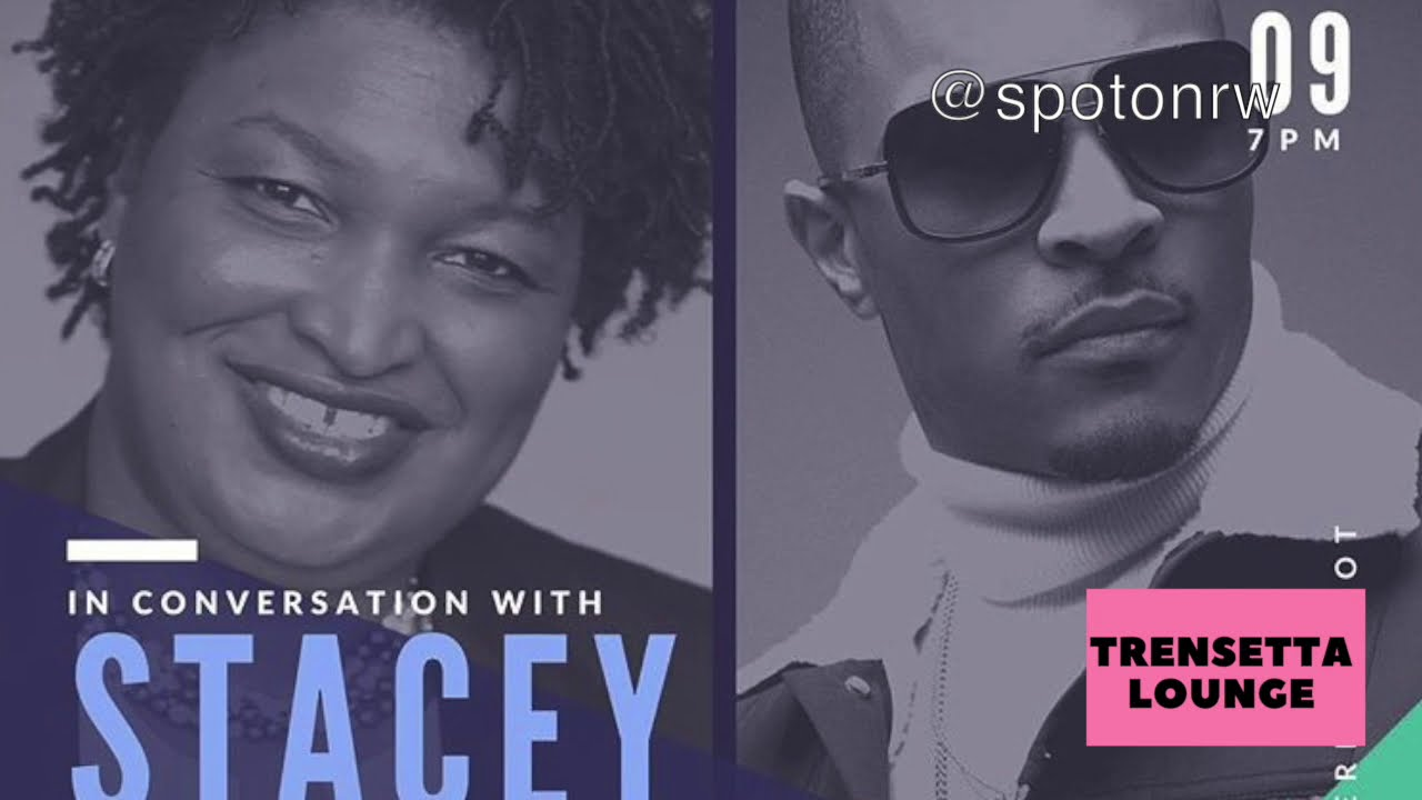 The Gathering Spot X Trensetta Lounge: talking all about community, entrepreneurship and more