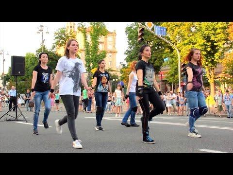 Michael Jackson Dance Tribute - 5