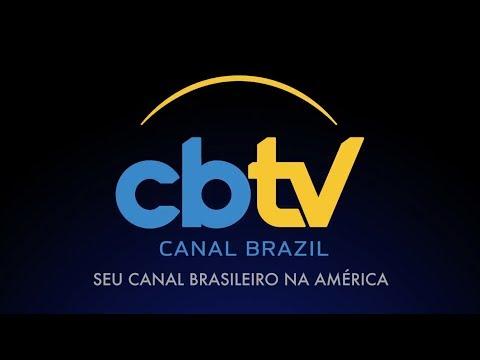 Canal Brazil TV - CBTV