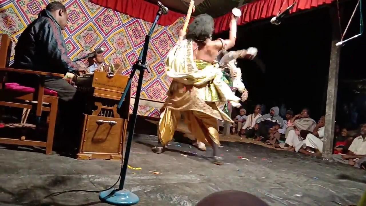 Download गोरे दशावतार नाट्य मंडळ :- उत्कृष्ठ लढाई - पेंडुर (भटवडी) | Gore Dashavatar Natak | Pendur Malvan