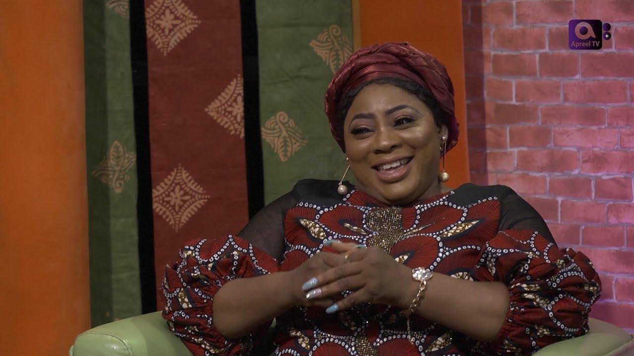Download AYO ADESANYA on Gbajumo TV