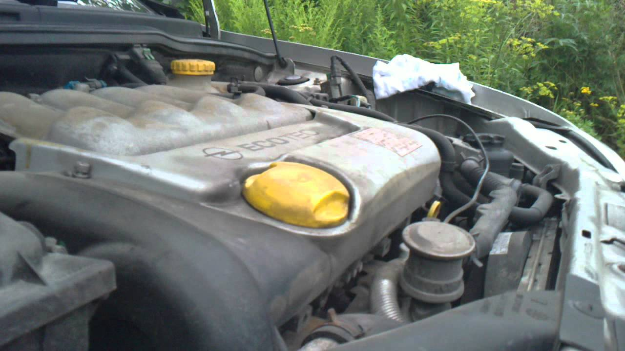Opel Corsa B 1 4 16v