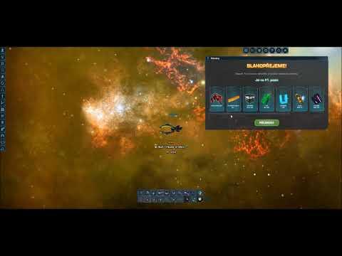 Darkorbit - Galactic Strife Winner [CZ2/CZ1/CZ3/GE2]