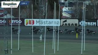 Vidéo de la course PMU PRIX GREYLINE