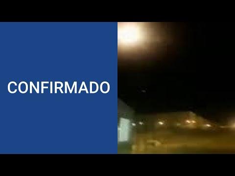 CONFIRMADO: Este video mostraría MISIL derribando avión de UCRANIA sobre IRÁN Teherán, dice el NYT