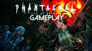 Phantasmal Gameplay (PC HD)