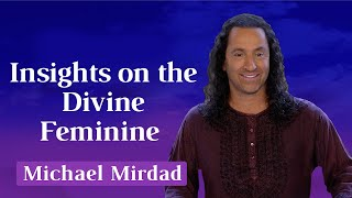 Divine Feminine: The Real Story