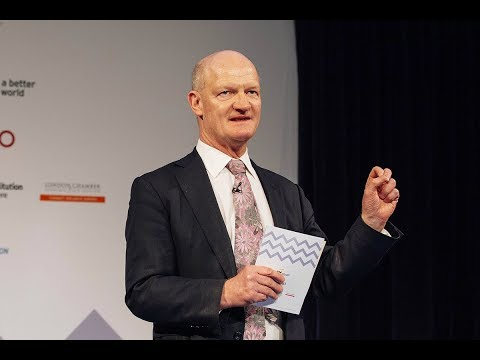When science is applied | Lord David Willetts | Huxley Summit