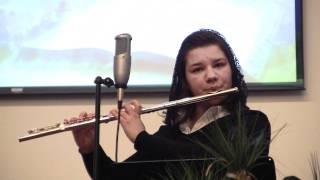 Via Dolarosa Flute Solo