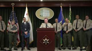 sheriff mcdonnell announces deployment of anti opioid nasal spray