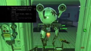 Fallout 4- Secret Vault 81