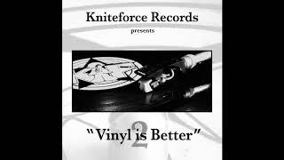 Luna-C - Technical Shmecnical (Original Mix) [Kniteforce Records]