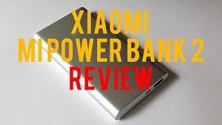 Xiaomi Mi Power Bank 2 (10000mAh) - Real Reviews