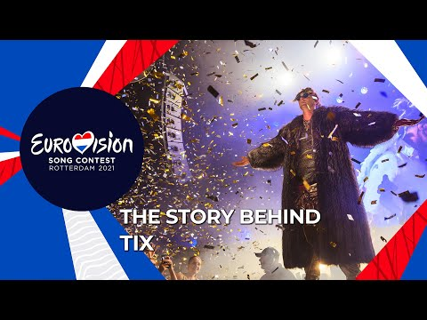 The Story Behind TIX - Norway ??- Eurovision 2021