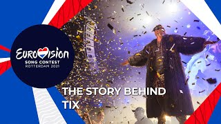 The Story Behind TIX - Norway 🇳🇴- Eurovision 2021