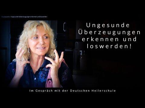 Löse deine Glaubenssätze Ängste und Blockaden auf Anleitung Interview Blockaden auflösen