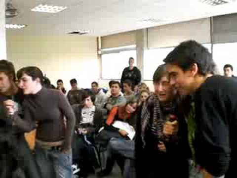 eurocursos 08 athlone sing star