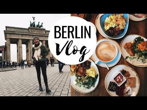 3 TAGE BERLIN » Überraschungswochenende