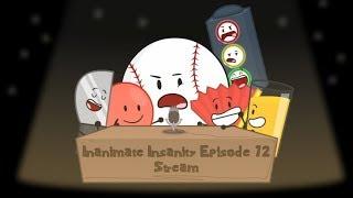 Inanimate Insanity II - Ep. 12 Q+A