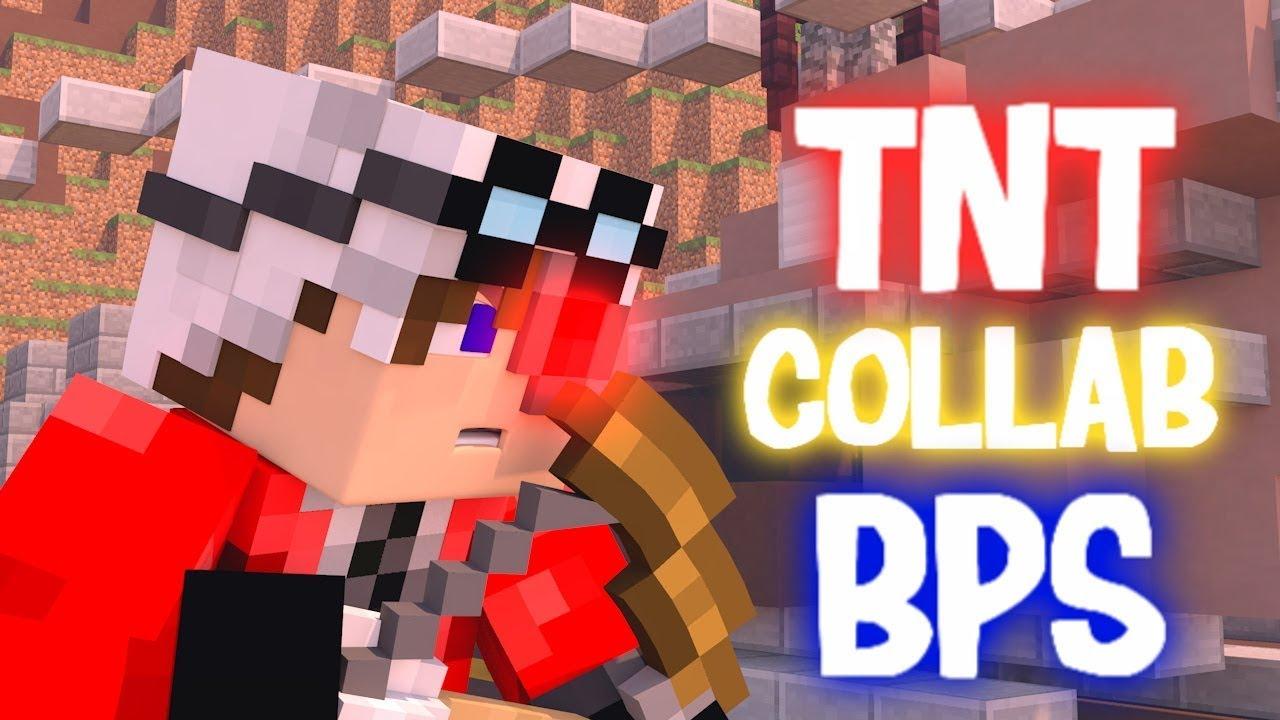 МАЙНКРАФТ АНИМАЦИЯ TNT COLLAB BPS (Demaster) - YouTube