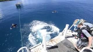 2014 Truk Lagoon: Wreck diving onboard MV Odyssey
