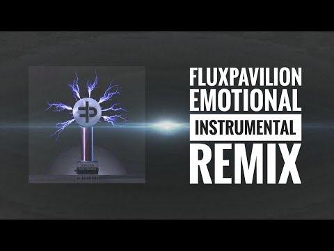 Flux Pavilion & Matthew Koma - Emotional (Condor Instrumental Remix)