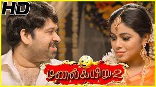 Manal Kayiru 2 | Manal Kayiru 2 Comedy Scenes | SV Sekar Comedy | MS Bhaskar | Lollu Sabha Manohar