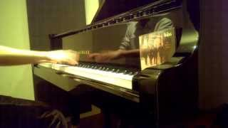 The Beatles Greatest hits Medley on piano
